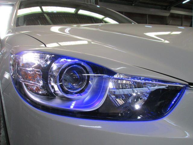 CX-5MIXさま LED EYELINE